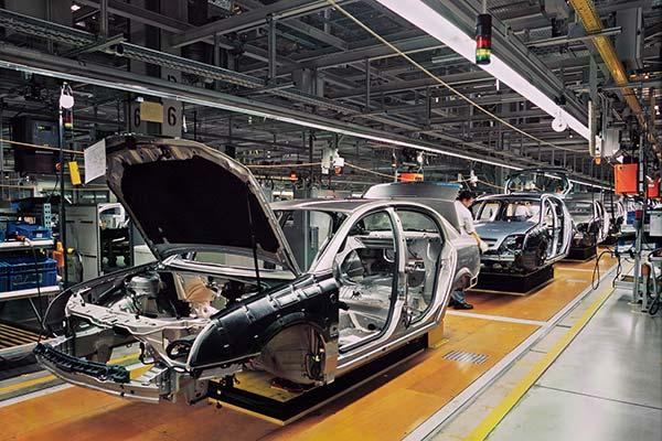 automotive joint ventures