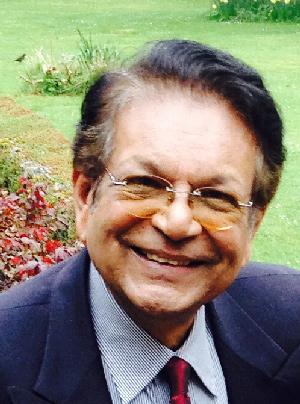 N. Sudhakar